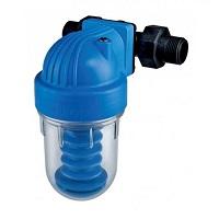 Filtre pre zmäkčenie vody