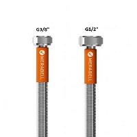 """Závity G3/8"""" – G1/2"""