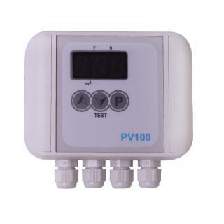 Ochranný systém Hydrostop PV100 HS1, ventil NC