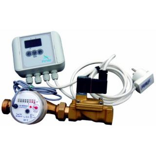 Ochranný systém Hydrostop PV100 HS1, ventil NC obr.1