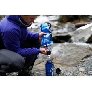 Cestovní vodní filtr SAWYER SP181 All In One Filter obr.3