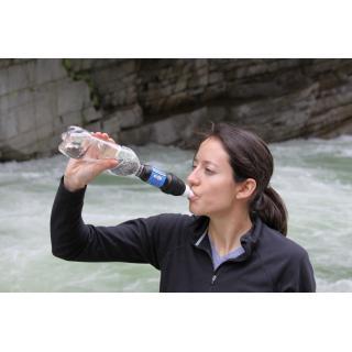 Cestovní vodní filtr SAWYER SP181 All In One Filter obr.4