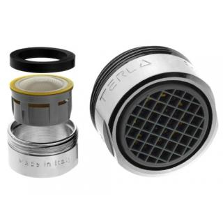 Úsporný perlátor Terla 4 L bublinkový proud obr.2