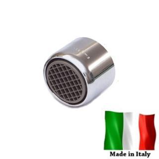 Úsporný perlátor Terla 4 L M22 bublinkový proud