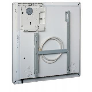 Klasický nástenný elektrický konvektor Ecoflex TAC 20 obr.1