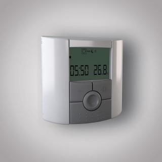 Bezdrátový pokojový termostat Fenix Watts V22
