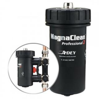 Magnetický filtr Adey MagnaClean PROFESSIONAL 2 - 1""