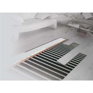 Topná elektrická folie Ecofilm set ES 60-0,6x 1,5m / 50 W obr.2