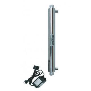 Sterilizační UV-C lampa na vodu UV 10 GPM T5L 35W