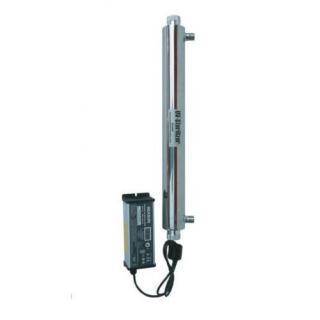 Sterilizační UV-C lampa na vodu UV 10 GPM T5L 35W DIGI