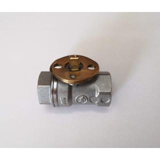 "Kulový ventil na pitnou vodu Giacomini R250D 1/2"" s bajonetem"