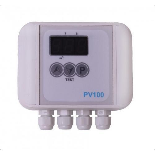 Ochranný systém Hydrostop PV100 HS1, ventil NO