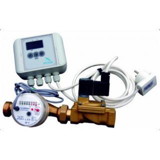 Ochranný systém Hydrostop PV100 HS1, ventil NO obr.1