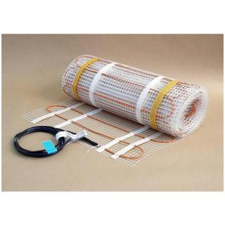 Vykurovacia elektrická rohož Ecofloor LDTS 80 / 0,8